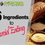 6 Ingredients to Avoid Eating
