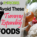 Avoid These 7 Tummy EXPANDING Foods