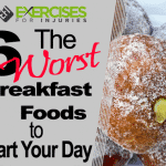 The 6 WORST Breakfast Foods to Start Your Day