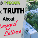 The TRUTH About Bagged Lettuce
