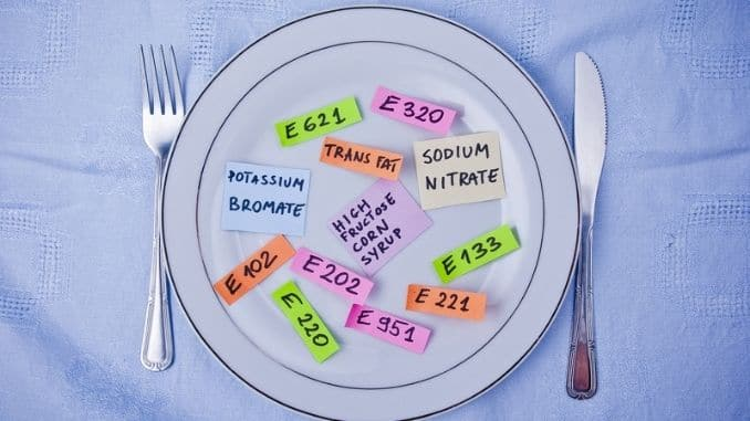 food-additives-papers