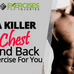 A KILLER Chest and Back Exercise For You
