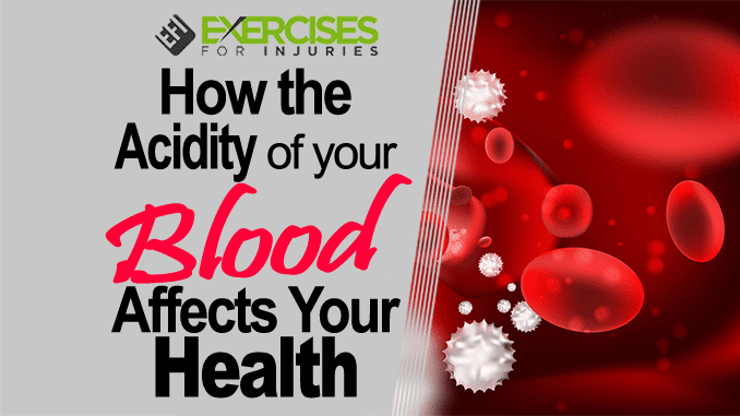 How the Acidity of your Blood Affects Your Health copy