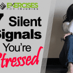 7 Silent Signals You're Stressed