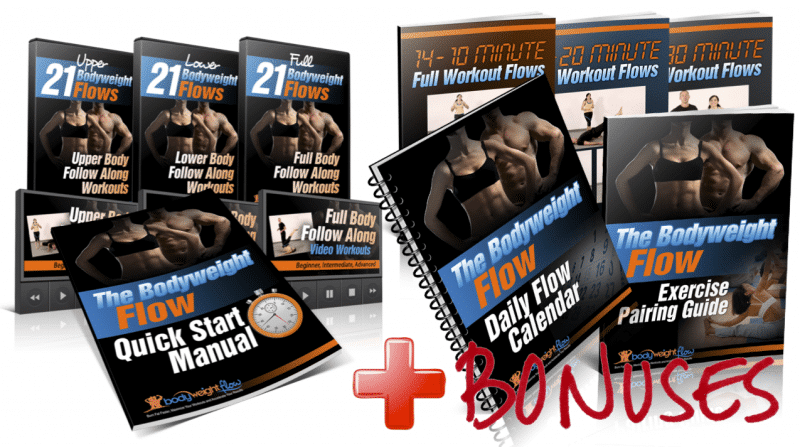 BW FLOW IMAGE – Full Package With Bonuses
