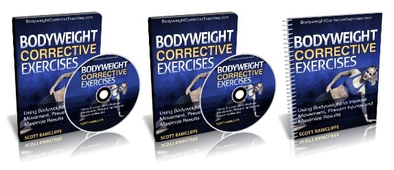 Bodyweight Corrective Exercises