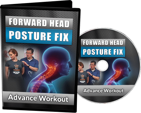 FORWARD HEAD POSTURE FIX – ADVANCE WORKOUT