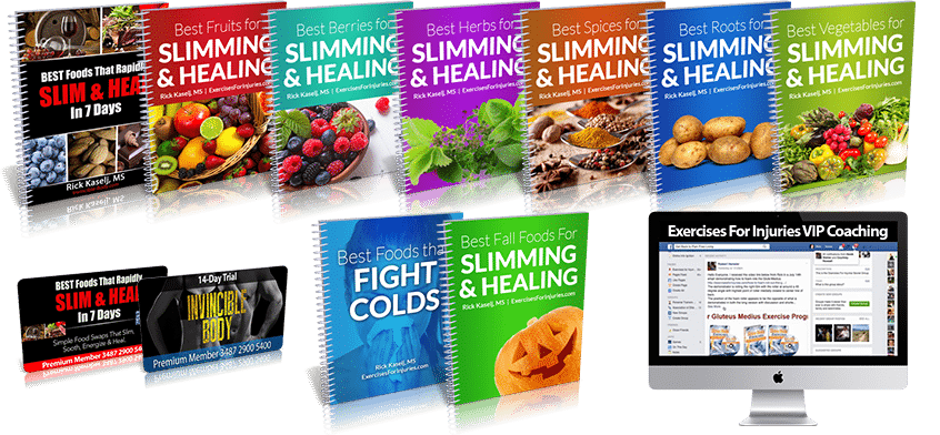 Slim and Heal Bundle