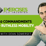 10 Commandments to Ruthless Mobility
