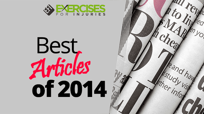 BEST Articles of 2014