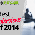 BEST Interviews of 2014