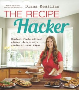 Diana Keuilian The Recipe Hacker