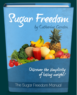 Lose weight with Sugar Freedom Diet