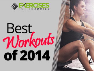 BEST Workouts of 2014