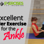 Excellent Filler Exercise for the Ankle