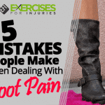 5 MISTAKES People Make When Dealing With Foot Pain