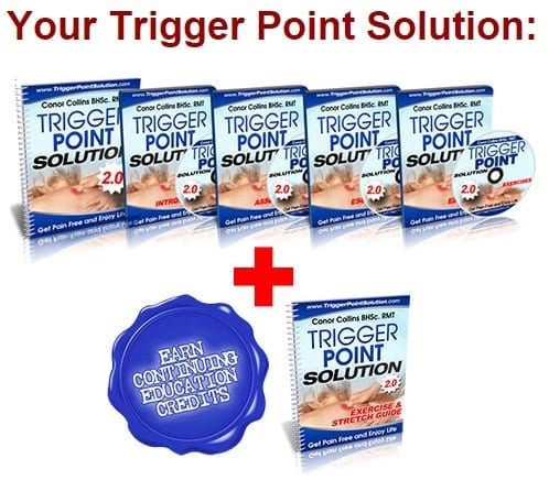 Trigger Point Solution