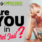 Are You In Diet Jail?
