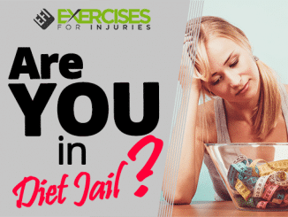 Are You In Diet Jail