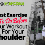 Best Exercise To Do Before Your Workout For Your Shoulder