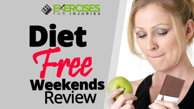 Diet Free Weekends Review