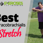 Best Coracobrachialis Stretch