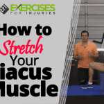 How to Stretch Your Iliacus Muscle