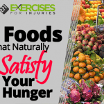 7 Foods that Naturally Satisfy Your Hunger