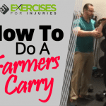 How To Do A Farmers Carry