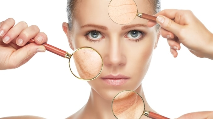 reduce signs of aging