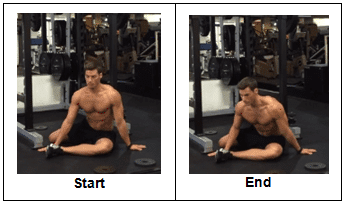 Hips Mobility