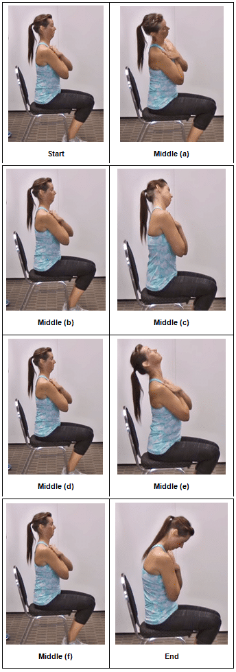 Best Mobility Exercises For The Neck
