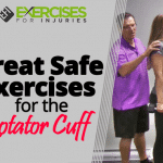 Great Safe Exercises for the Rotator Cuff