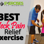 BEST Neck Pain Relief Exercise