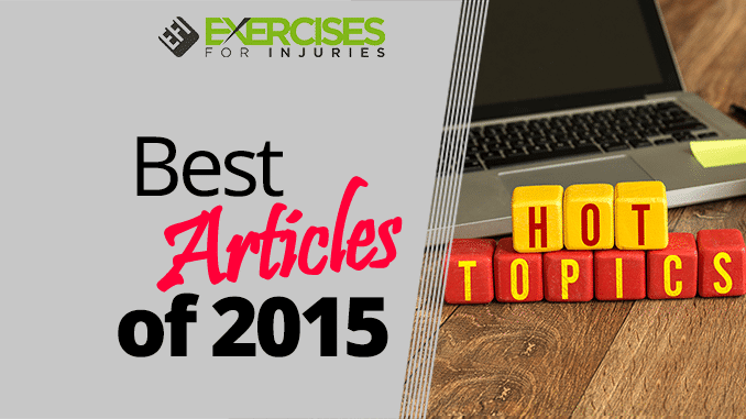 BEST Articles of 2015