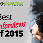 BEST Interviews of 2015