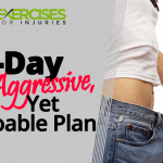 7-Day Aggressive, Yet Doable Plan