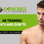 Ab Training Do's and Don'ts