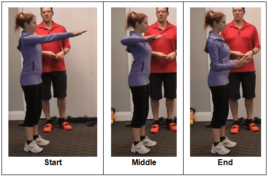 Best Exercise For Forward Head Posture and Upper Crossed Syndrome B
