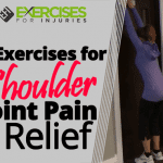 2 Exercises for Shoulder Joint Pain Relief
