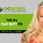 The #1 Flat Butt Fix