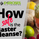 How Safe Is the Master Cleanse?
