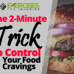 The 2-Minute Trick to Control Your Food Cravings
