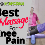 Best Massage for Knee Pain