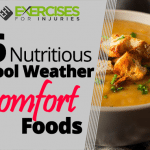 6 Nutritious Cool Weather Comfort Foods