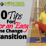 10 Tips For an Easy Time Change Transition