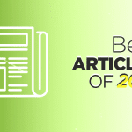 BEST Articles of 2016
