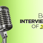 BEST Interviews of 2016