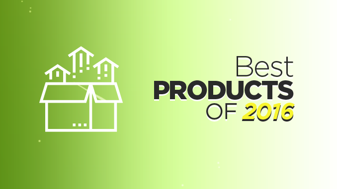 Best Products for 2016