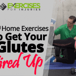 4 Home Exercises to Get Your Glutes Fired Up